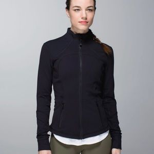 Lululemon Forme Jacket 2 (II)